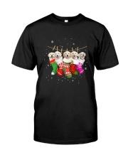 Golden Retriever Socks 2310 Classic T-Shirt thumbnail