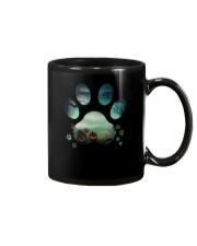 Dog Paw Halloween 1012 Mug thumbnail