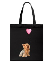Yorkshire Terrier - Love you Tote Bag thumbnail