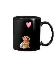 Yorkshire Terrier - Love you Mug thumbnail
