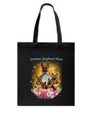 German Shepherd Mom Tote Bag thumbnail