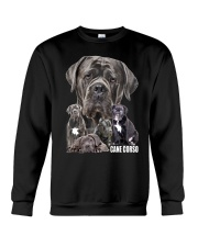 Cane Corso Awesome Crewneck Sweatshirt thumbnail