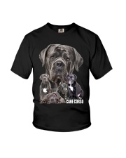 Cane Corso Awesome Youth T-Shirt tile