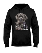 Cane Corso Awesome Hooded Sweatshirt tile
