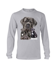 Cane Corso Awesome Long Sleeve Tee thumbnail