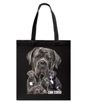 Cane Corso Awesome Tote Bag tile