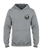 Dalmatian Pocket 4 Hooded Sweatshirt thumbnail