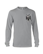 Dalmatian Pocket 4 Long Sleeve Tee thumbnail