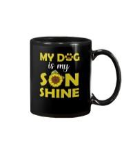 My Dog My Sonshine 2209 Mug thumbnail