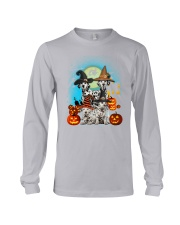 Dalmatian Halloween 2407 Long Sleeve Tee thumbnail