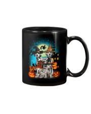Dalmatian Halloween 2407 Mug thumbnail