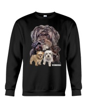 Schnoodle Awesome Family 0701 Crewneck Sweatshirt thumbnail