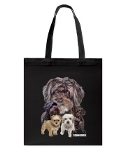 Schnoodle Awesome Family 0701 Tote Bag thumbnail