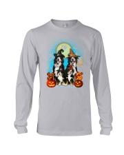 Gaea - Bernese Mountain Dog Halloween - 1608 - 14 Long Sleeve Tee thumbnail