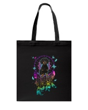 Dachshund Dreamcatcher 0108 Tote Bag thumbnail
