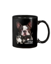 French Bulldog Awesome Family 0701 Mug thumbnail