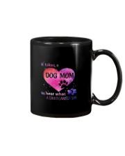 Dog Mom 1210 Mug thumbnail