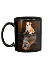 Bulldog Reflection Mug 1412 Mug back