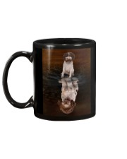 Lagotto Romagnolo Believe Mug back