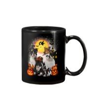 Zeus - French Bulldog Halloween - 2408 - A10 Mug thumbnail