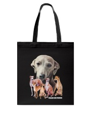 Italian Greyhound Awesome Family 0701 Tote Bag thumbnail