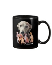 Italian Greyhound Awesome Family 0701 Mug thumbnail