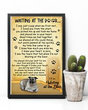 Anatolian-Shepherd Waiting At The Door Poster 2201 11x17 Poster lifestyle-poster-8