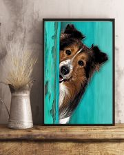 Shetland Sheepdog Gorgeous 11x17 Poster lifestyle-poster-3