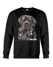 Cane Corso Awesome Family 0501 Crewneck Sweatshirt thumbnail