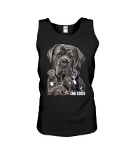 Cane Corso Awesome Family 0501 Unisex Tank thumbnail