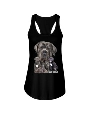 Cane Corso Awesome Family 0501 Ladies Flowy Tank thumbnail