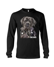 Cane Corso Awesome Family 0501 Long Sleeve Tee thumbnail