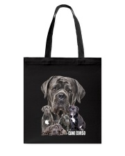 Cane Corso Awesome Family 0501 Tote Bag thumbnail