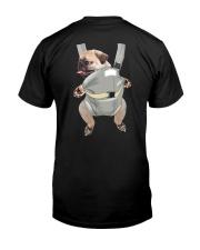 Pug bag 712 Classic T-Shirt thumbnail