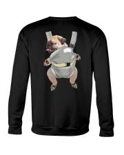 Pug bag 712 Crewneck Sweatshirt thumbnail