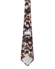 Toy Fox Terrier Awesome Tie Tie back