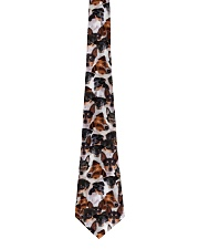 Toy Fox Terrier Awesome Tie Tie front