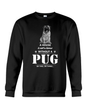 GAEA - Pug Home - 2610 - 87 Crewneck Sweatshirt tile