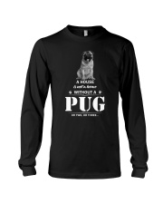 GAEA - Pug Home - 2610 - 87 Long Sleeve Tee thumbnail