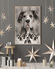 Great Dane Awesome 1412 11x17 Poster lifestyle-holiday-poster-1