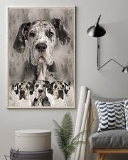 Great Dane Awesome 1412 11x17 Poster lifestyle-poster-1