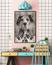 Great Dane Awesome 1412 11x17 Poster lifestyle-poster-6