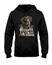 Pointer Awesome Family 0701 Hooded Sweatshirt thumbnail
