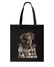 Pointer Awesome Family 0701 Tote Bag thumbnail