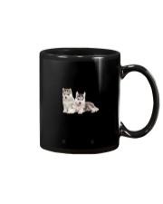 THEIA Siberian Husky Is My Family 1107 Mug tile