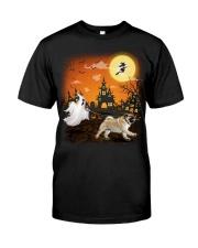 GAEA - Pug - 1509 - 3 Classic T-Shirt front