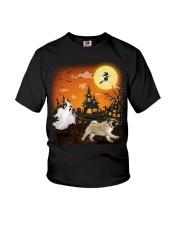 GAEA - Pug - 1509 - 3 Youth T-Shirt thumbnail
