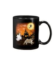 GAEA - Pug - 1509 - 3 Mug thumbnail