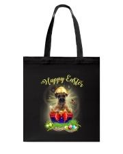 Border Terrier Easter Egg 2601 Tote Bag thumbnail