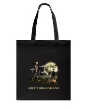 THEIA Dachshund Halloweenie 2703  Tote Bag thumbnail
